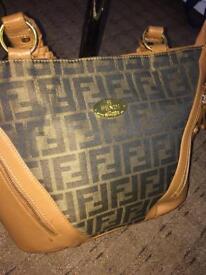 FENDI WOMEN'S BAG