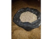 Micafill Insulation, loose fill, for cavities or behind fires places