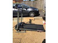 York Pacer 2750 Folding Treadmill
