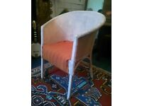Lloyd loom Chair - nice little chair