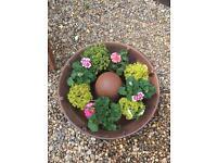 Garden Planter / Troff
