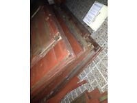 Fence Panels + Posts Various Sizes Used & New
