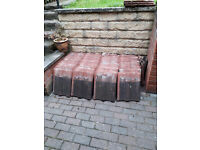 Marley Roll roof tiles