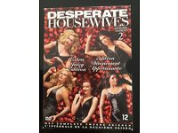 Desperate Housewives Series 2