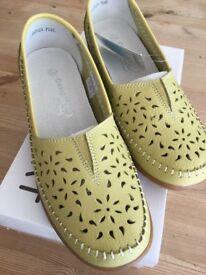 Damart Ladies Summer Shoes