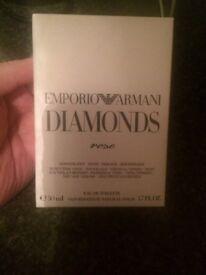 Armani Diamonds Perfume