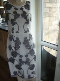 Stunning Tailored Dress by NEXT size 10