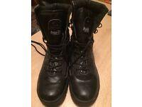 Highlander - Insu-lite Cadet/Army boots - Size 7 / 41 - Great Condition