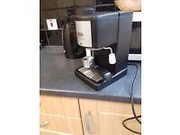 Coffee maschine expresso 10£