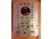 Reloop Effex 2 Dj Mixer