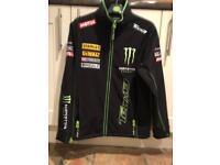 Monster energy tech 3 Moto jacket moto x moto gp
