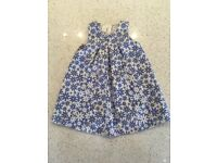 Jasper Conran Girls dress: age 2-3