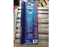 Aqua flexi blade