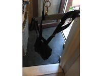 Baby doorway bouncer like new £10