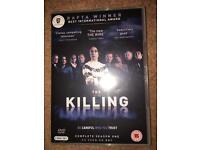 The Killing Series 1