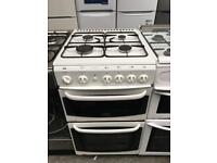 CANNON free Standing Full gas cooker 50 cm Width in good condition and perfect working order