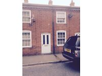 One bedroom house in old felixstowe looking to swap for two bedroom house within 20miles of Southend