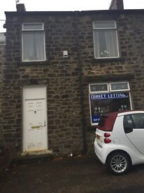 2 BED 1st FLOOR FLAT, GREENCROFT, STANLEY