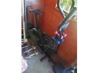Gym master Crosstrainer