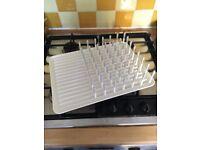 Clearance! Dish tray