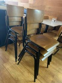 Cafe/Restaurant chairs