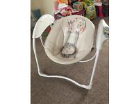 Graco Baby Swing Great Condition