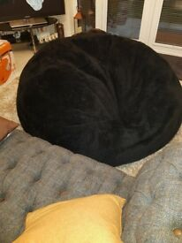 Large bean bag for sale