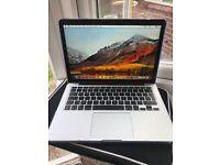 """MacBook Pro Retina 2015 13"""" 256GB SSD 16GB Ram"""
