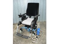 HANDICARE IBIS MOBILITY POWER CHAIR - ELECTRIC - WHEELCHAIR