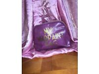 Medium size make up bag