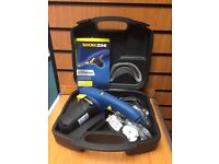 ** Workzone 400w Electric File Boxed **