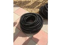 Flexible hose 38mm