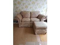Duresta Quality Sofa