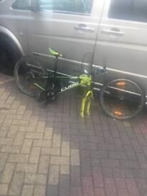 Cube Monuntain Bike