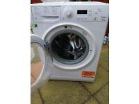 Hotpoint WMXTF742P Xtra 7kg 1400 Spin Freestanding Washing Machine