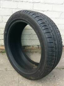Car Tyre For Sale