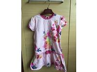 Girls Ted Baker dress, age 2-3 yrs