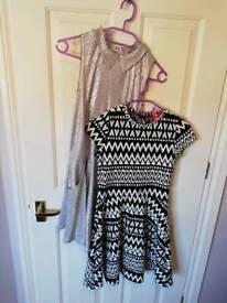 Girls Dresses 11-12yrs