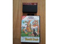 SEGA Master System game, The Lucky Dime Caper