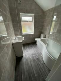 DOUBLE ROOMS AVAILABLE IN SMALL HEATH