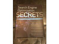 Search Engine Optimization (SEO) Secrets by Danny Dover, Erik Dafforn...