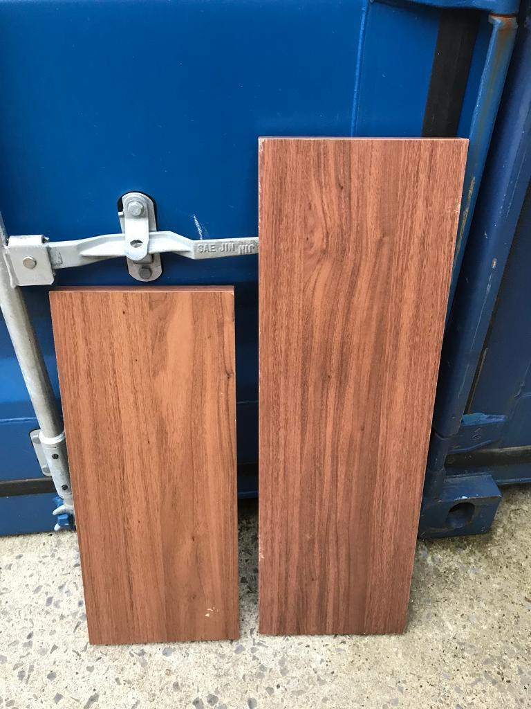 2 floating shelves FREE DELIVERY PLYMOUTH AREA