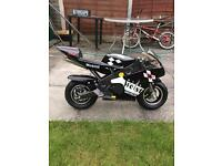 50cc mini moto - NEW