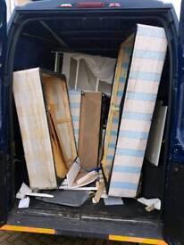 Rubbish collector/Relocation service/Transport