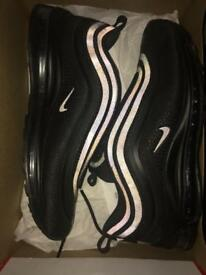 Airmax 97s Size 8