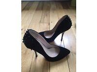 Kurt Geiger heels size 5 (38) - worn once