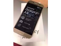 SAMSUNG A5 2017 UNLOCKED BRAND NEW COMES WITH SAMSUNG WARRANTY & ALL ACCESSORIES
