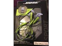 Bose Sport headphones