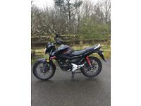 2017 Honda CBF125 - 723 MILES - MOT 2020 CB125F AS NEW
