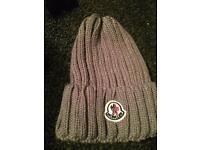 Monclear winter hat